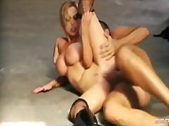 Porn: Շեկո, Կոշտ, Անալ, Բարձրակրունկներ