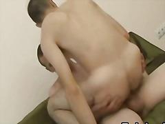 Porno: Üstünə Qurtarmaq, Sperma, Anal, Gey