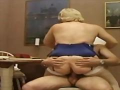 Porn: Starejše Ženske, Italijanka
