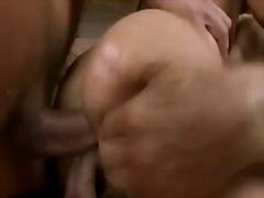Porno: Qrup, Anal, Kürən, Sarışın