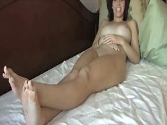 Porno: Tīņi, Masturbācija