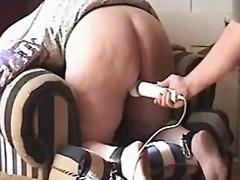 Porno: Užpakalis