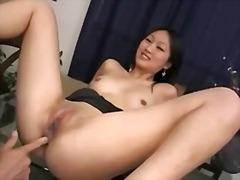 Porno: Asiatere, Kinesere, Første Gang