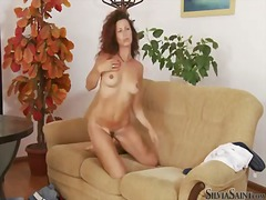 ポルノ: 貧乳, 赤毛, おっぱい, 自然な巨乳