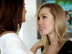 Pornići: Lezbijke, Softcore, Porno Zvijezda