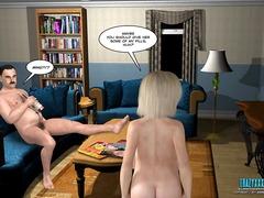 Порно: Вуаєристи, Гарні Товсті Жінки, Молоді Дівчата