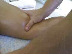 Porr: Erotisk, Olja, Massage