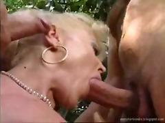 Порно: Сред Природата, Дълбоко В Гърлото, Възрастни