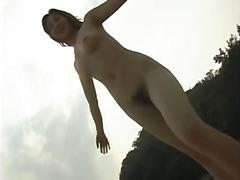 پورن: آسیایی, چینی, فیلم لختی
