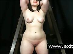 Porno: Humiliació, Lligades, Dolor, Esclavitud