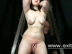 Porr: Förnedring, Bunden, Smärta, Bondage