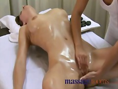 Porno: Orgasm, Lesbi, 69, Massaaž