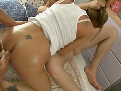 Porno: Tīņi, Drāšana, Smagais Porno, Rudmates