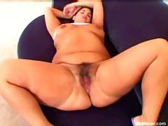 Porno: Jongedame, Geil, Meisje, Mollig