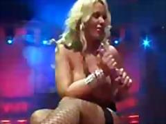 Porno: Striptíz, Tanec, Kozy, Kozy