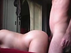 Порно: Палець, Молоденька
