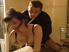 Pornići: Mamare, Hardkor