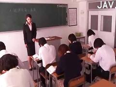 Lucah: Pantat, Orang Jepun, Guru/cikgu, Kolej