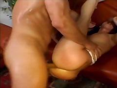 Porno: Partlayış, Qrup, Darmadağın, Vəhşicəsinə