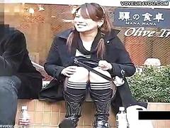 جنس: كاميرا حية, آسيوى, استراق النظر, كاميرا مخفية