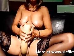 Porno: Innføring, Monsterkuk, Penetrering, Dildo