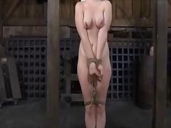 Porno: Ekstrim, Bağlı, Bdsm, Hökmran