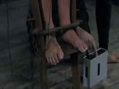 פורנו: אקסטרים, סאדו, עבדים, השפלה