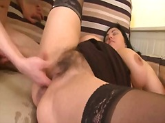 Pornići: Velike Sise, Debele, Starije, Velike Sise