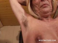Porno: Zralý Ženský, Blondýnky, Maminy, Starší Ženy