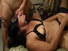Porno: Gruaja, Loqkat