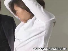 Porno: Dildo, Asialı, Bağlı, Bdsm