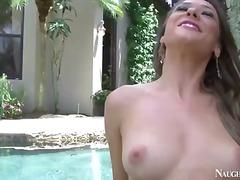 Porno: Hovuz, Ağır Sikişmə