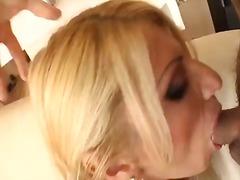Seks: Penetrasi Ganda, Anal