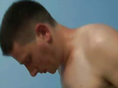 Porno: Ağır Sikişmə, Gey, Kişi, Kremli