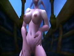 Porno: Multik, Cizgifilm