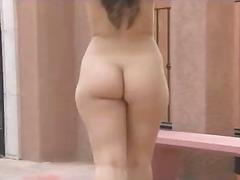 Porno: Dabā, Publiskais Sekss, Meitene, Solo