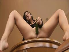 Porno: Dildo, Lelu, Masturbaatio