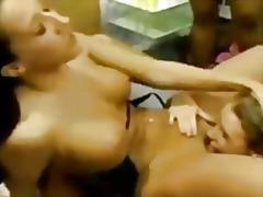 Porno: Fışqırma, Fışqırma, Barmaqla, Masturbasya