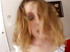 Porno: Keturiese, Kalės, Dailios, Blondinės
