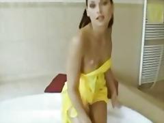Porno: Masturbasya, Hamam, Tənha, Hamam