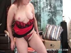 Porno: Madures, Madures, Masturbació, Niló