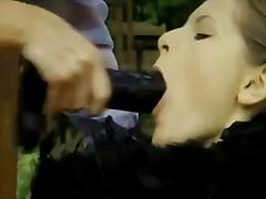 Lucah: Lesbian, Porno Hardcore, Mainan, Punggung Mantap