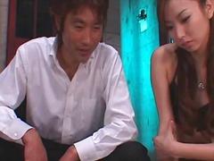 ポルノ: 日本人, 支配, トイ, 緊縛