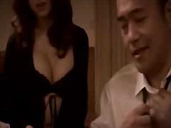 پورن: زبون زدن, پشمالو, آسیایی, ژاپنی