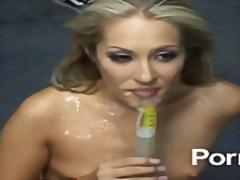 Porno: Me Fytyrë, Të Rrume, Bjondinat, Qull E Tëra