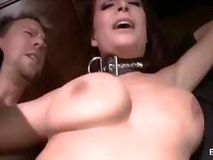 Seks: Cewek Seksi, Rambut Merah, Hardcore