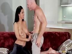 포르노: 연인, 큰 가슴, 큰 가슴