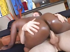 Porno: Interrasial, Sex Fara Preludiu, Țâțe, Negri