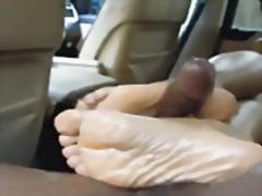 Porno: Mężatki, Sperma, Fetysz Stóp, Czarne