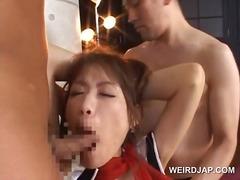 Lucah: Berbulu, Orang Asia, Orang Jepun, Porno Hardcore